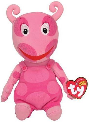 Amazon.com: Ty Uniqua - Backyardigans: Toys & Games