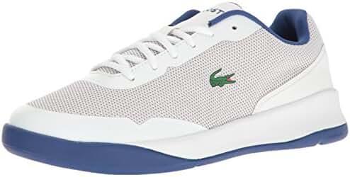 Lacoste Men's Light Spirit 117 3 Casual Shoe Fashion Sneaker