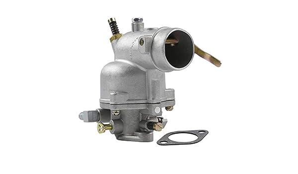 Carburetor /& Gasket for BRIGGS /& STRATTON 7HP 8HP 9HP Engines 390323 394228 USA