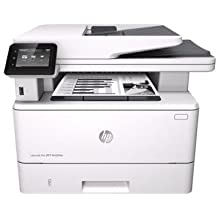 HP LaserJet Pro M426FDW Printer, Mono, MFP (Refurbished)