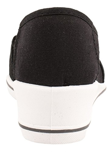 Zapatillas Mujer Mujer Mujer Negro Zapatillas Elara Negro Zapatillas Elara Elara Negro wXRXZ6q