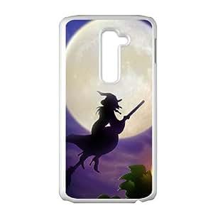 LG G2 Phone Case Moonlight Silhouette Q1A1158273