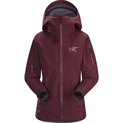 Arc'teryx Women's Sentinel Jacket Crimson Small