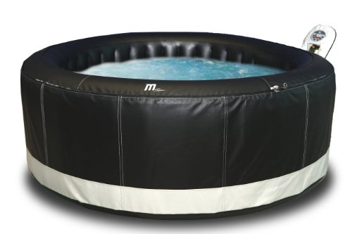 M-SPA Super Camaro B-150 6-Person Inflatable Bubble Spa