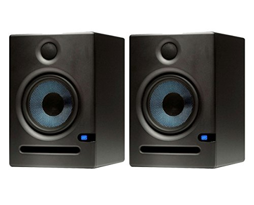 PreSonus Eris E8 Studio Monitor Pair - Buy One Get One 1/2 Off by PreSonus