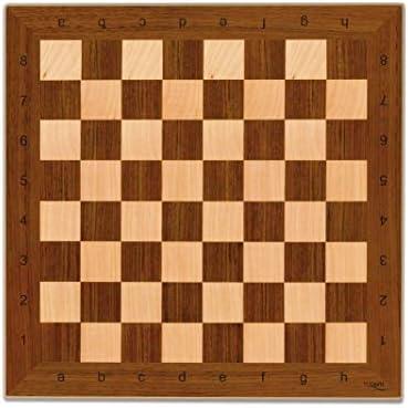 Cayro - Tablero Parchís y Ajedrez de Madera - Juego de Tradicional - Juego de Mesa - Desarrollo de Habilidades cognitivas - Juego de Mesa (T-136): Amazon.es: Juguetes y juegos