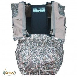 Avery Outdoors 01502 Gheg Ground Force Hunting Blinds, Blades by Avery Outdoors Inc (Image #1)