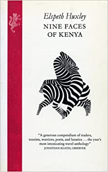 Nine Faces Of Kenya