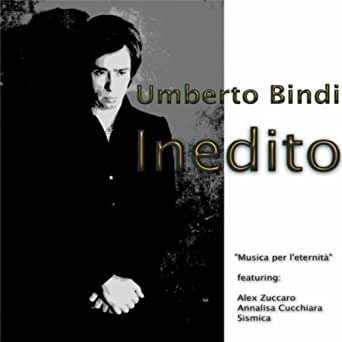 mp3 umberto bindi