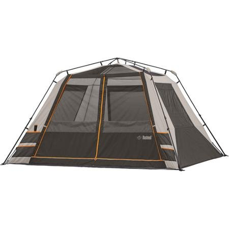 Bushnell Shield Series 11' x 9' Instant Cabin Tent, Sleeps 6 by Bushnell Shield Series (Image #1)
