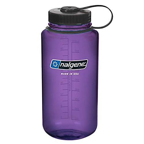 NALGENE Tritan Mouth BPA Free Bottle product image