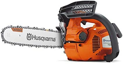 Husqvarna 966997203 T435 Top Handle Saw Orange / Husqvarna 966997203 T435 Top Handle Saw Orange