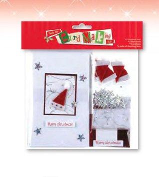 Marvelous Christmas Card Making Kit