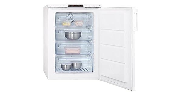 Mesa de congelación Automat línea Arctis A81000TNW0: Amazon.es ...