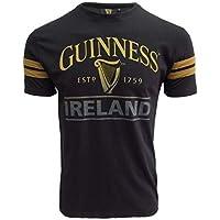 Svart/Deep Tan Guinness T-shirt