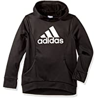 adidas Little Girls' Performance Hoodie