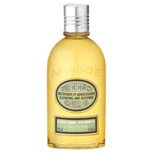 Almond Shower Oil 250ml L' OCCITANE 29HD250A6