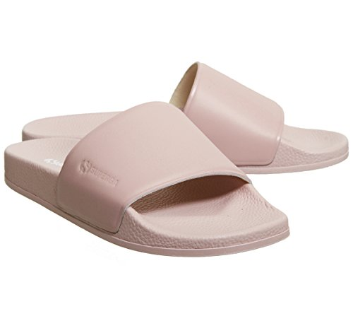 Zapatillas S00DUN0 de Para Mujer 918 Piel Superga HSw4Exgn