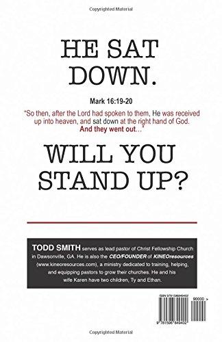 He Sat Down: Todd Smith: 9781596849402: Amazon com: Books