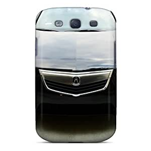 Cute High Quality For HTC One M7 Case Cover Acura Tsx 2012
