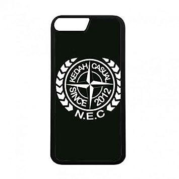 cheap for discount 6e910 7b4f5 Stone Island Coque Apple iPhone 7,Stone Island Logo Coque Apple ...