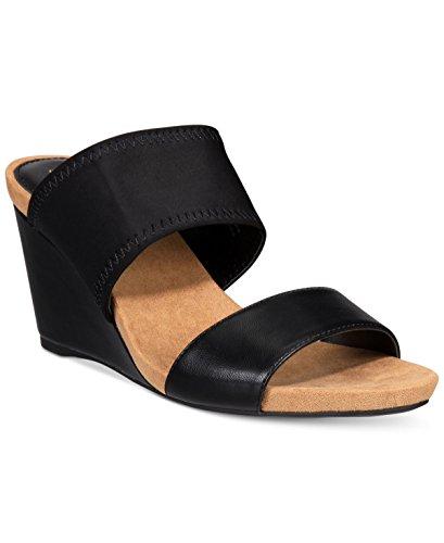 Sandali Con Zeppa Slip-on Da Donna Alfani Step N Flex Parrker