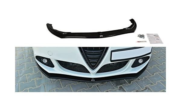 M-Way Space Bar Steel Car Roof Cross Bars Set for Alfa Romeo Giulietta 2010 on