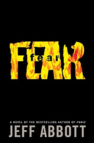 book cover of Fear