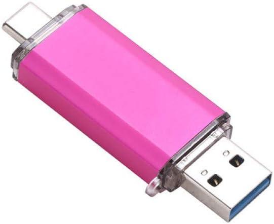 GGOII USB Flash Drive USB 3.0 Type-C 3.1 USB Flash Drive 3.0 Metal Custom Pen Drive 32GB Memory Stick 16GB 8GB Pen Drive Memory