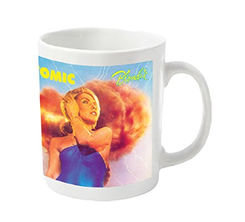 Official Blondie Mug Atomic