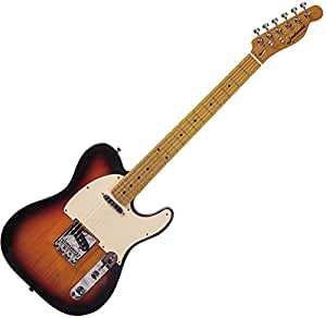 JM Forest TC70MA-SUNB Guitarra eléctrica
