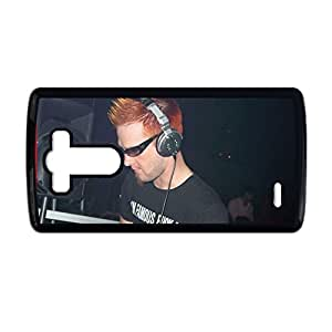 Generic For Lg Optimus G3 Printing Darude Design Phone Cases For Girls Choose Design 2
