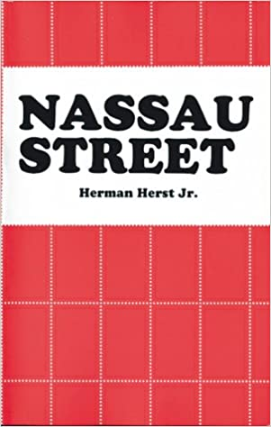 Image result for nassau street stamp book