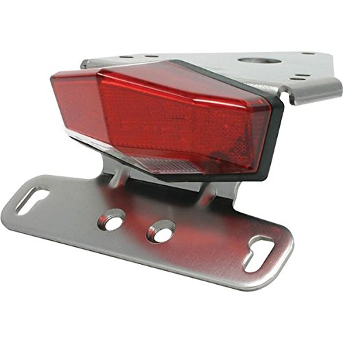 Drc Edge 2 Led Tail Light