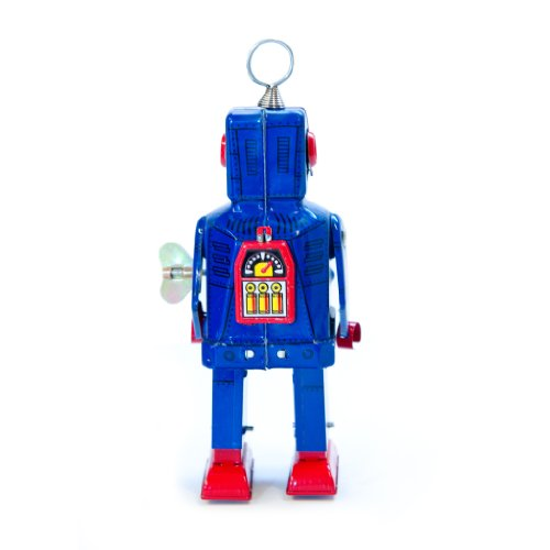 Schylling Space Robot (colors may vary) by Schylling (Image #2)
