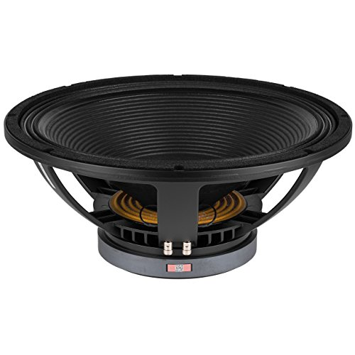 B&C 18TBX100-4 18'' Professional Subwoofer 4 Ohm by B&C Speakers