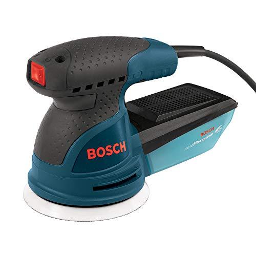 Buy bosch ros20vsk 120 volt variable speed random orbit sander kit