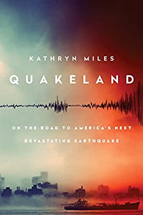 Quakeland on the road to americas next devastating earthquake print fandeluxe Choice Image