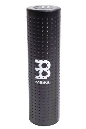 (Meinl StudioMix Shaker, Large Size with Textured Body - NOT MADE IN CHINA - Perfect for Studio and Live Settings, 2-YEAR WARRANTY (SH12-L-BK))