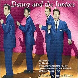 amazon golden classics edition danny juniors ポップス 音楽