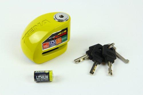 Xena XX-6 Alarm Lock - 7