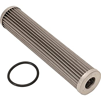 stainless steel fuel filter element for 10 inch filter