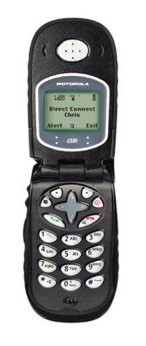 amazon com motorola i530 black phone nextel cell phones rh amazon com Nextel I730 Nextel I355