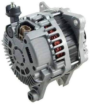 New High Output  Amp Alternator Lincoln Mkz   V Ford Edge