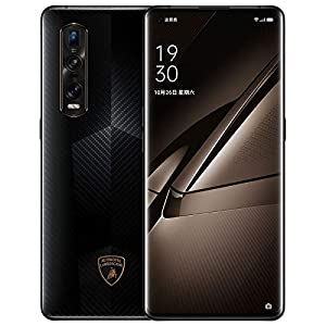 Original Oppo Find X2 Pro 12G+512GB 5G MobilePhone Snapdragon865 Android10 6.7'OLED 120HZ 48MP 65W Charger NFC IP68 Global Warranty by-(Real Star Technology) (Special Limited Edition)