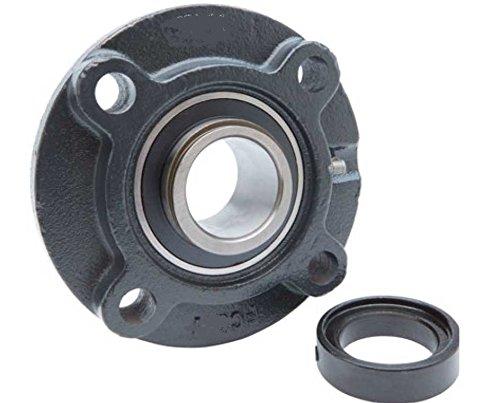 Round Lock Collar - VXB Brand HCFC206-20 1 1/4