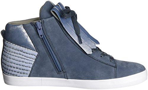 Femme Sneakers Gabor Comfort Shoes Hautes xIYUwqaC
