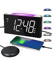 ROCAM 1001E Alarm Clock
