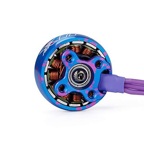 Price comparison product image PongP--Toys&Hobbies iFlight XING Camo 2207 2450KV 2750KV 2~4S / 1700KV 1800KV FPV Brushless Motor (D)