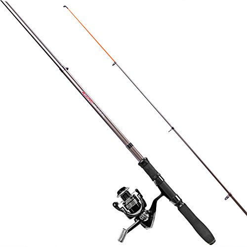 Plusinno telescopic fishing rod and reel combos with for Kids fishing gear
